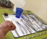 beim zahnarzt - 4
