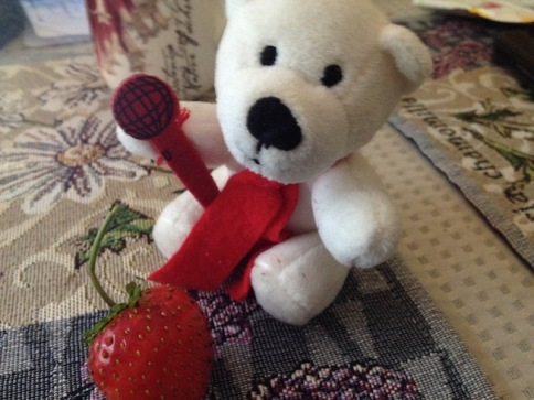 erdbeere - 2