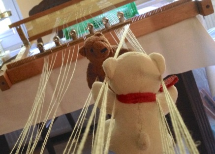Wolle-Weben-Spinnen_Aug - 3